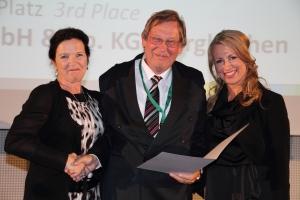 dib ideas management award winners