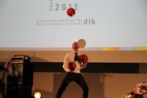 dib German Idea Awards gala dinner