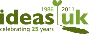 IdeasUK 25th Anniversary of Suggestion Schemes