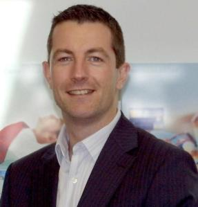 Colin Hodgson - Edenred - Engaging Employee Programmes