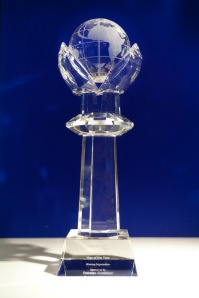 Idea of the Year Award