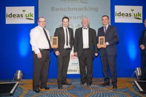 Benchmarking Awards