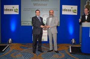 Global Award